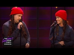 Alanis Morissette Updates 'Ironic' Lyrics – YouTube