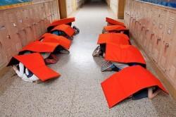 Bodyguard Bulletproof Blanket For Kids – Business Insider