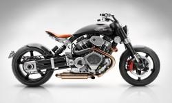 Confederate X132 Hellcat Speedster | HiConsumption