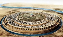 Story of cities #3: the birth of Baghdad was a landmark for world civilisation | Cities | The Gu ...