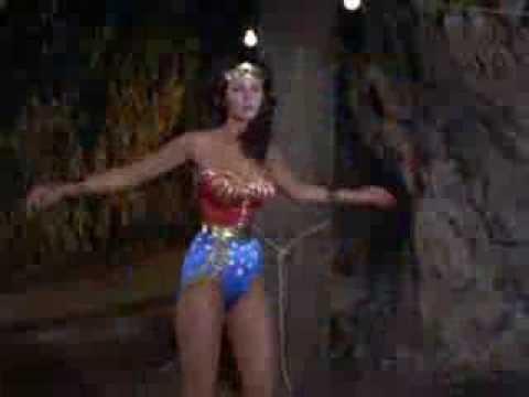 The New Original Wonder Woman Season 1 - Facebook