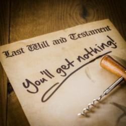 A Last Will & Testament – Turkey in Legal – YellAli