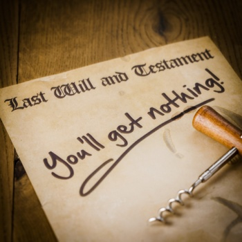 A Last Will & Testament – Turkey in Legal – YellAli