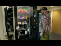 How Do Vending Machines Detect Fake Coins? – YouTube