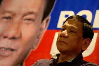 Philippine presidential frontrunner Rodrigo Duterte vows to pardon himself for murder – AB ...