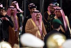 Saudi Arabia Warns of Economic Fallout if Congress Passes 9/11 Bill – The New York Times