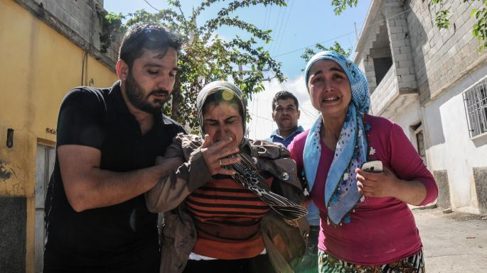 Syrian children shot dead by Turkish border guards | | The ...