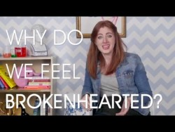What Happens To Your Brain During A Breakup? | Love, Factually – YouTube