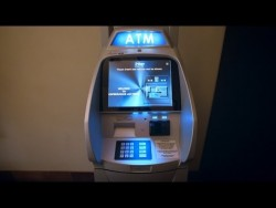 Fort Knox in Box: How ATMs Work – YouTube