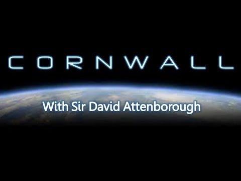 Planet Cornwall with Sir David Attenborough – YouTube