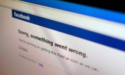 Publisher's Facebook page deleted after posting criticism of Turkish government | Technolo ...