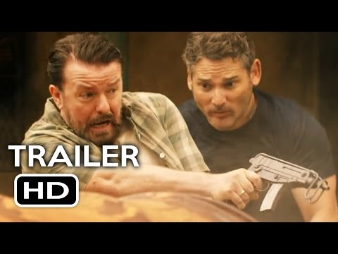 Special Correspondents Official Trailer #1 (2016) Ricky Gervais, Eric Bana Comedy Movie HD – YouTube