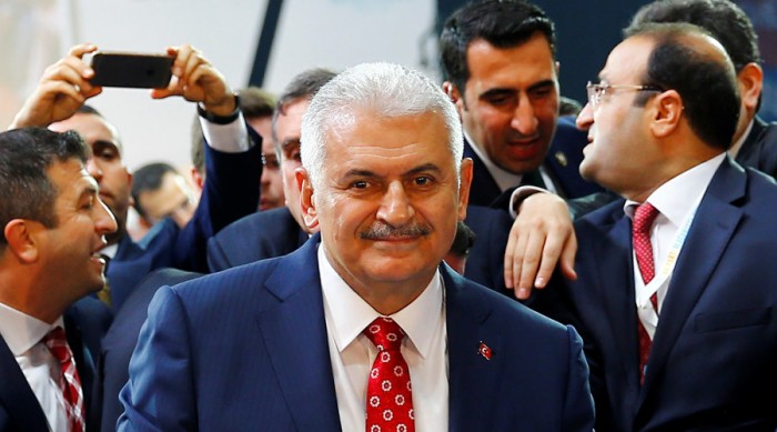5 things you need to know about new Turkish PM Yildirim — RT News