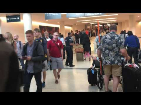 TSA are you f***ing kidding me? – YouTube