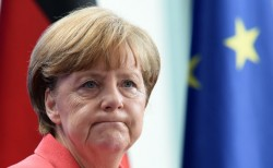 Two-thirds of Germans want Merkel out at next election – The Local