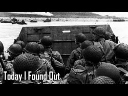 """What Does the """"D"""" in """"D-Day"""" Stand For? – YouTube"""