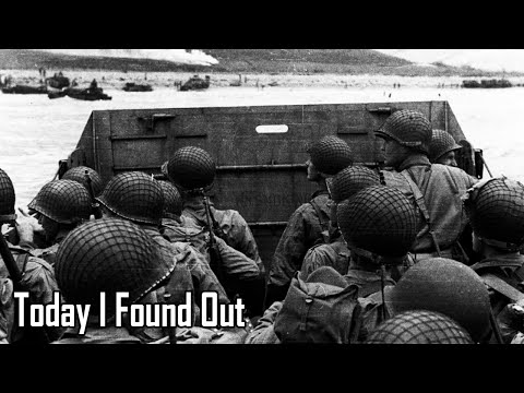 "What Does the ""D"" in ""D-Day"" Stand For? – YouTube"