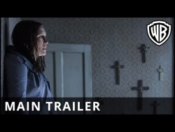 The Conjuring 2 – Main Trailer –  Official Warner Bros. UK – YouTube