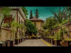 Antalya Old Town Flow Motion – YouTube