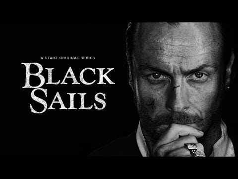 Black Sails — Official Trailer – YouTube