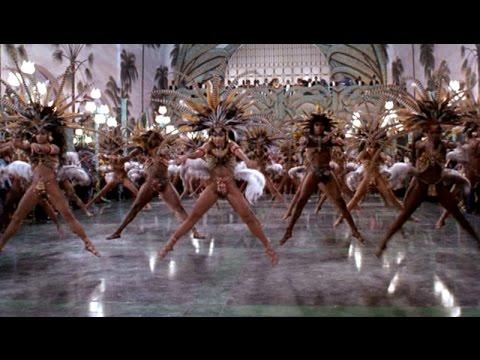 Bongo Dance! Safri Duo Played Alive – YouTube