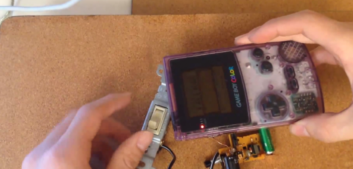Build your own mini-EMP generator and disrupt electronic gadgets » TechWorm