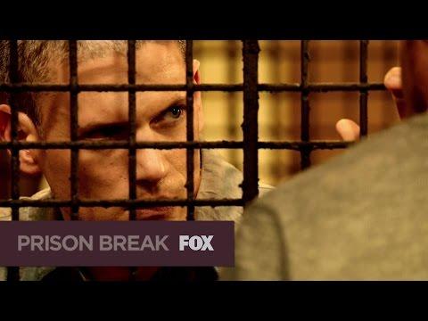 Comic-Con Trailer | PRISON BREAK – YouTube