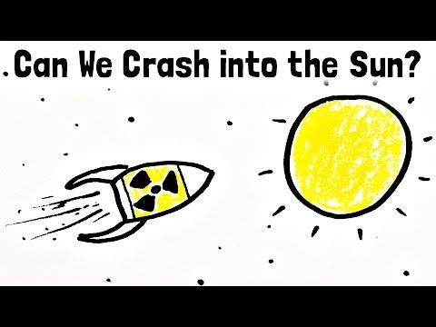 Hitting the Sun is HARD – YouTube