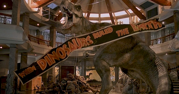 15 'Jurassic Park' Facts That You Probably Didn't Know