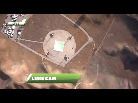 Luke Aikins – Skydiver (Heaven Sent Jump) – YouTube