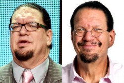 Penn Jillette's magic weight-loss secret? Potatoes | New York Post