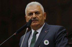 PM Yıldırım: People Visit Emergency Services in Search for Wives Now – english