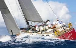 Rudder failure in the Mediterranean – Yachting World