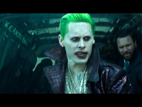 SUICIDE SQUAD – Official Final Trailer (2016) DC Superhero Movie HD – YouTube