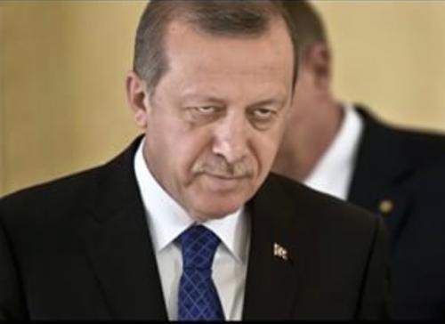 The Counter-Coup Begins: Erdogan Purges 2,745 Judges, Prosecutors; Arrests Hundreds | Zero Hedge