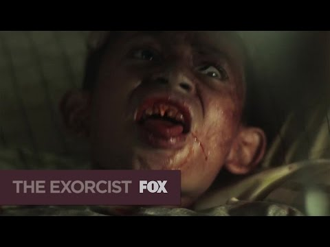 THE EXORCIST | Comic-Con Trailer | FOX BROADCASTING – YouTube