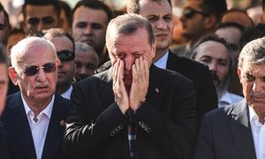 The Guardian view on Turkey: beware an elected dictatorship | Editorial | Opinion | The Guardian