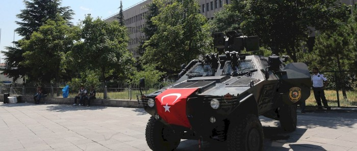Turkey crackdown by the numbers Statistics on brutal backlash after failed coup  | Amnesty Inter ...