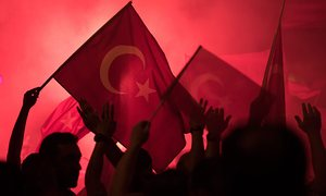Turkey has defeated a coup – and unleashed a violent mob | Alev Scott | Opinion | The Guardian