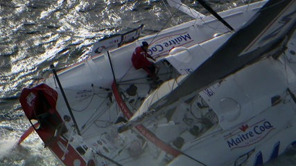Video: Flying with Foils | Sailing World