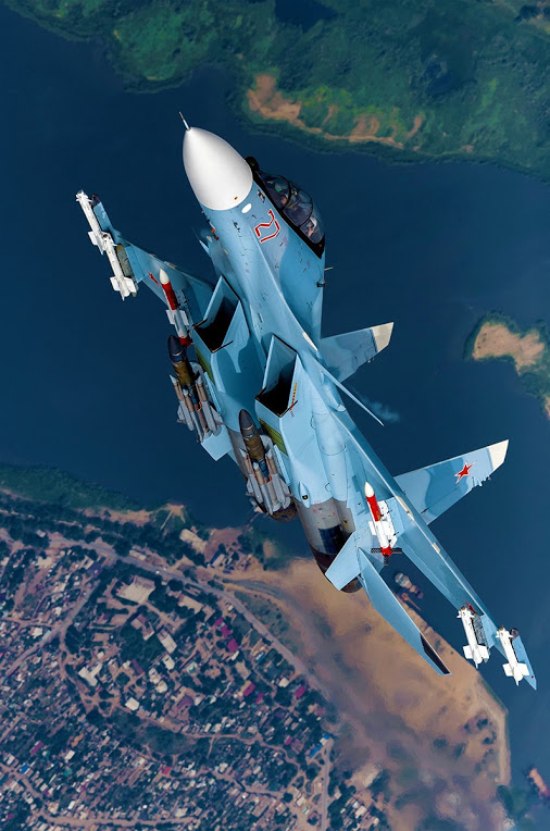 Beautiful SU34