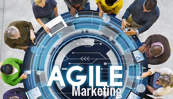 The Principles of Agile Marketing Explained
