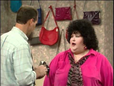 Al Bundy's Best Insults – YouTube
