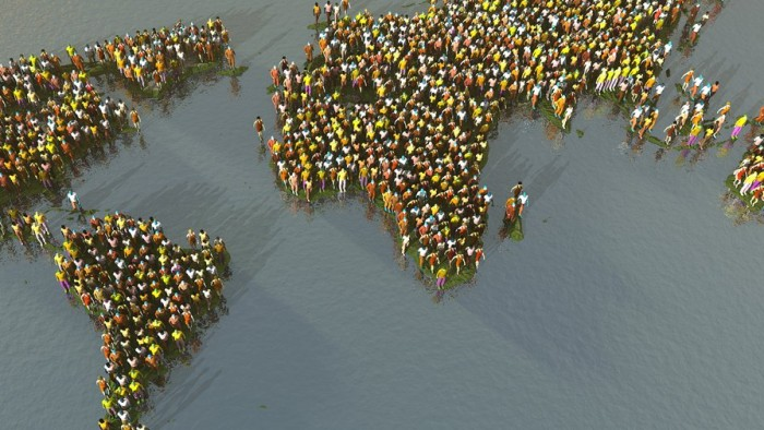 Aldous Huxley on Overpopulation: Are Doomsayers Crazy or Acutely Aware? | Big Think