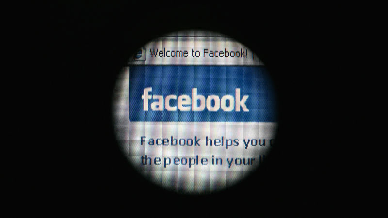 All of the Creepy Things Facebook Knows About You