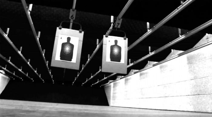 Antalya Shooting Range