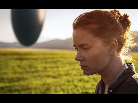 """Arrival (2016) – """"Global War"""" Spot – Paramount Pictures – YouTube"""