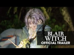 Blair Witch (2016 Movie) – Official Trailer – YouTube