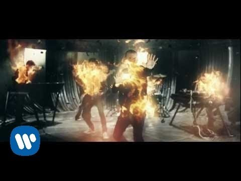 Burn It Down (Official Video) – Linkin Park – YouTube