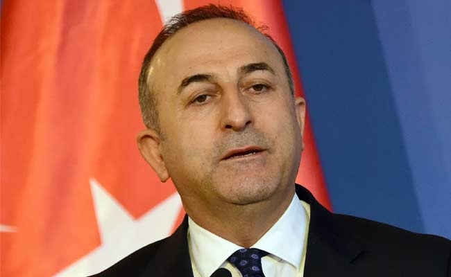 Change Armenian 'Genocide' Stance To Access Incirlik Airbase: Turkey Tells Germany